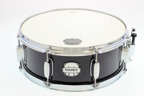 "Mapex Voyager - Jet Black 14"" x 5.5"" Snare Drum"