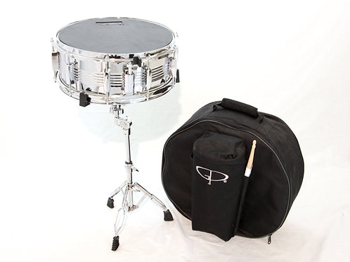 Groove Percussion Student Model Snare Drum Kit