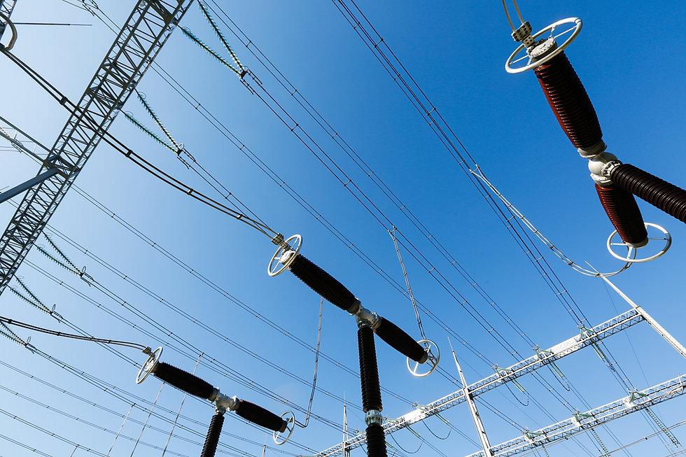 transient voltage surge suppressors (TVS