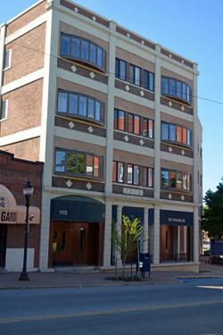 Downtown Bangor Office Condo