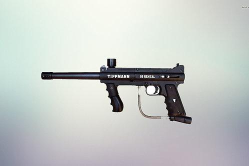 Marcadora Tippmann Custom 98 Rental