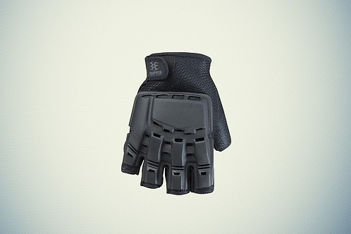Guantes Hard Black Empire