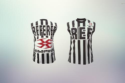 Jersey Referee Empire
