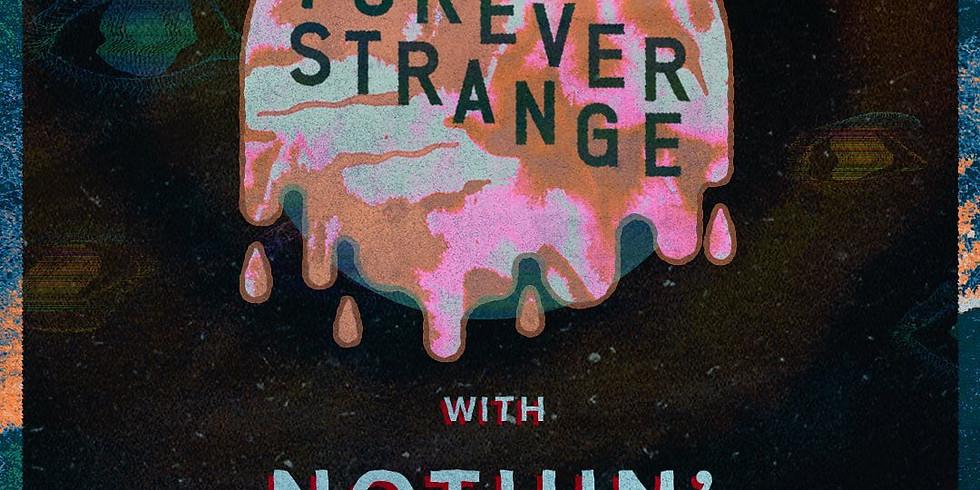 Forever Strange w/ Nothin', DJ Adam Scoppa