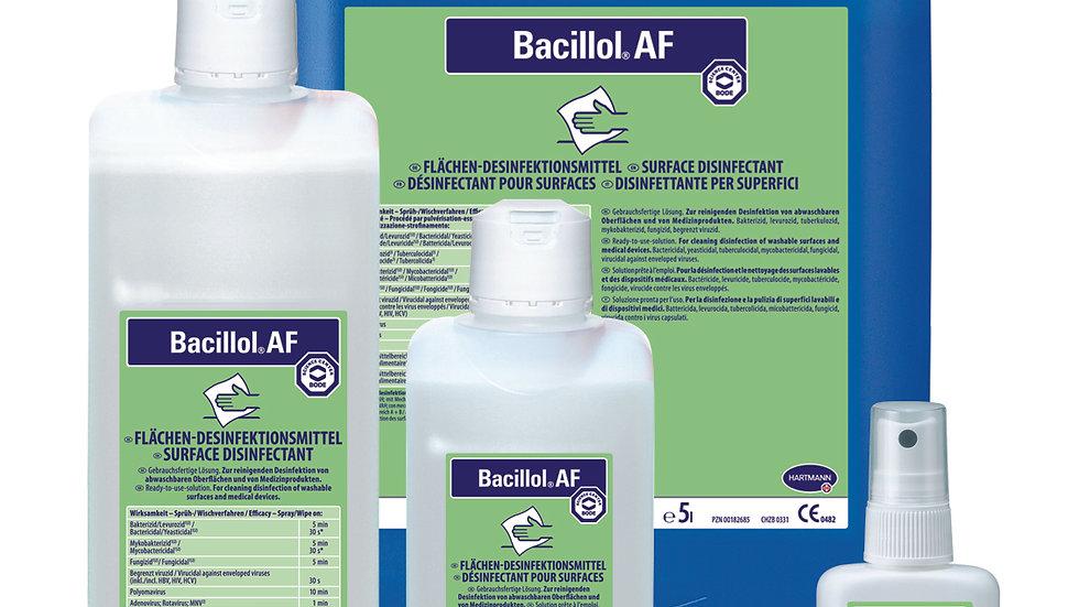 BACILLOL® AF - Desinfektionsmittel