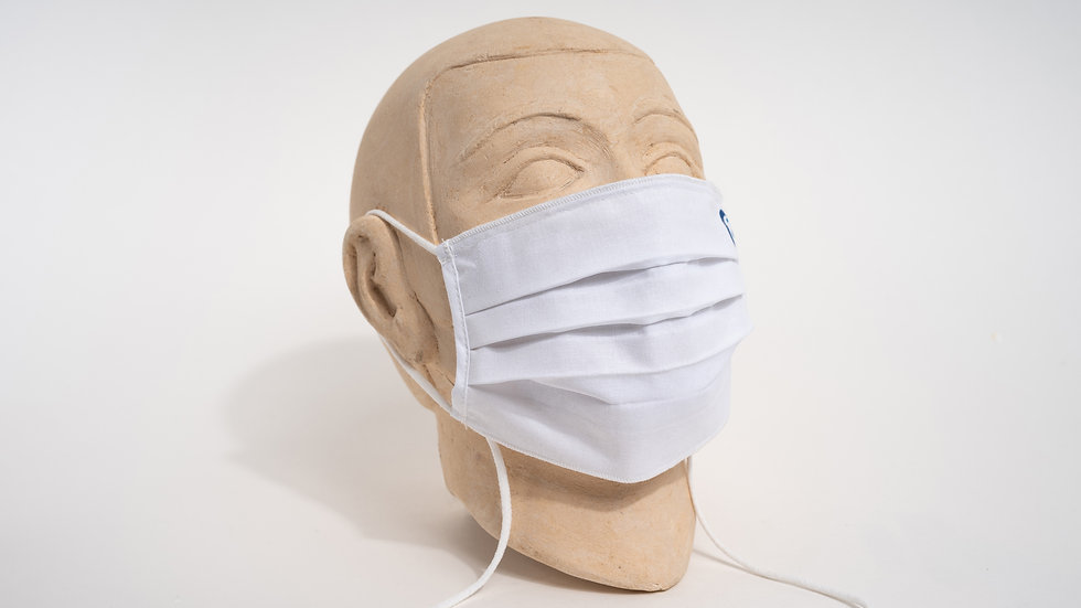 Zertifizierte C20 Maske // Erwachsene + Kids