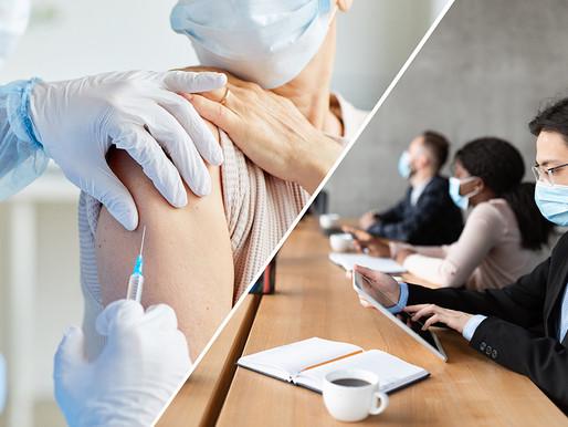 疫苗假期一旦實行 HR最快應變方法