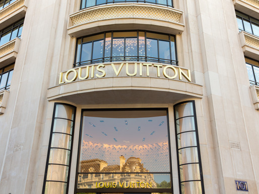How Digitizing the HR Department Helps Drive Louis Vuitton's Success