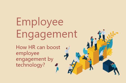 HR Tech & Employee Engagement