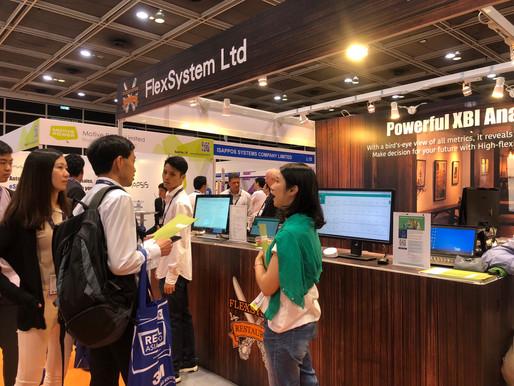 Retail Asia Exhibition (12-14th June 2018)