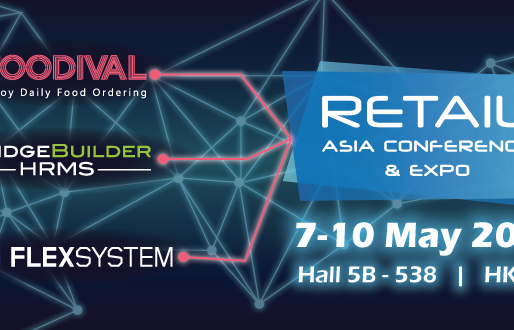 Retail Asia Conference & Expo (7-10th May 2019)