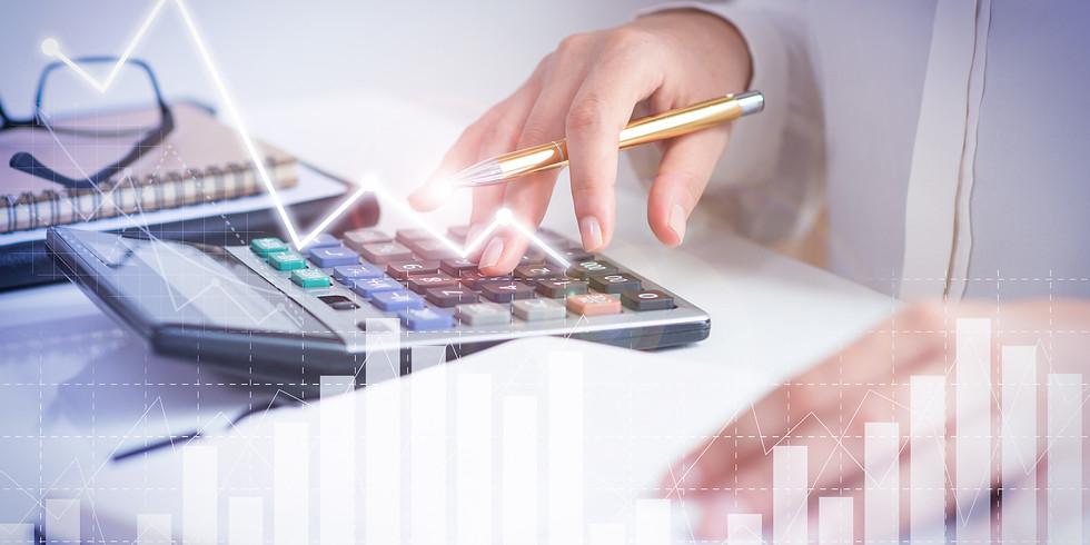 免費報名 | 網上研討會 |企業財務管理之選 x遙距營商資助計劃 (D-Biz)
