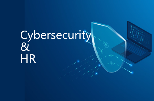 Cybersecurity and HR