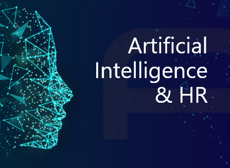 Artificial Intelligence and HR