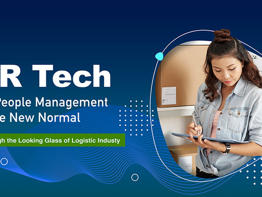 HR Tech for People Management in the New Normal:
