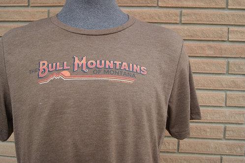 Unisex Bull Mountains Shirt