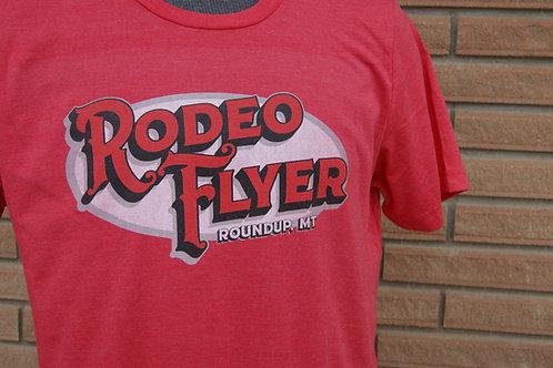 Unisex Rodeo Flyer Tee