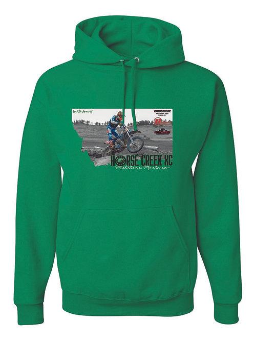 2020 Horse Creek XC Hoodie