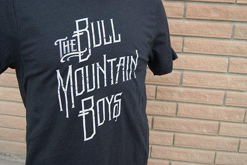 Unisex Bull Mountain Boys Shirt