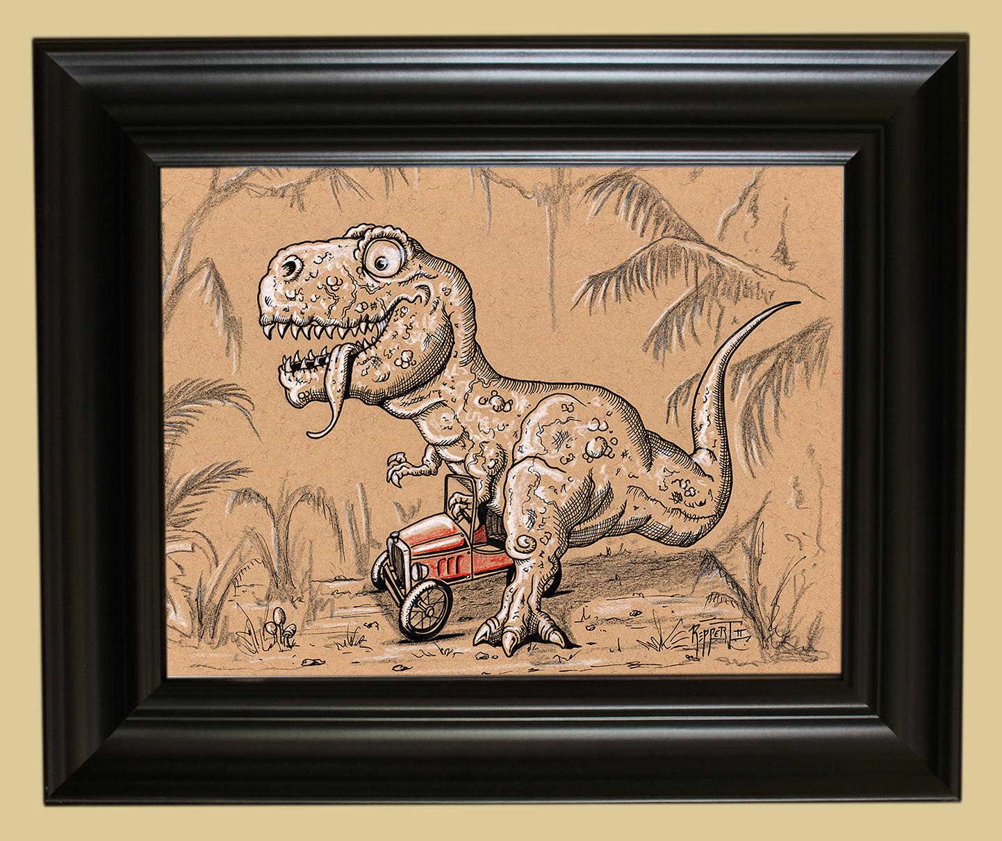 DinoRide