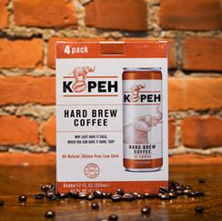 Kopeh - Product shot
