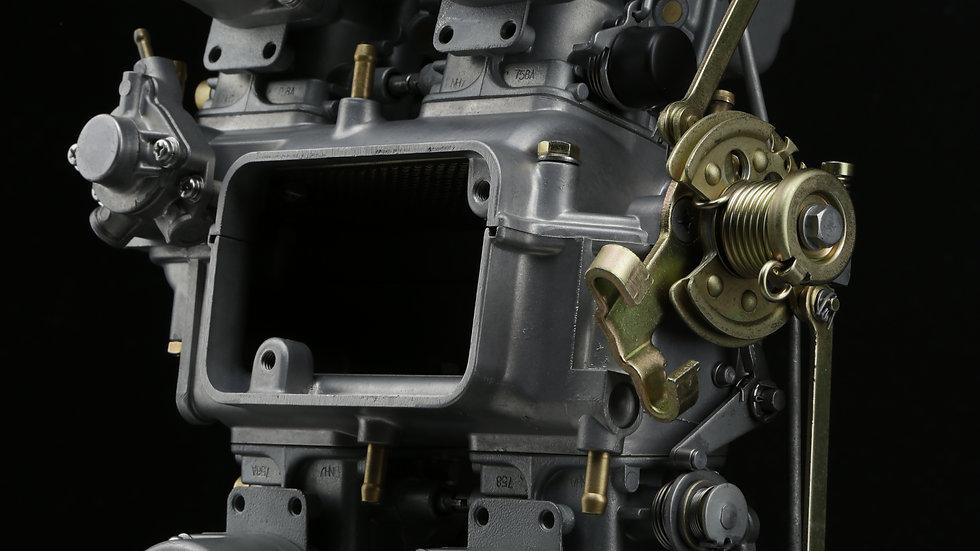 1980 - Honda GL1000 -Carburetor