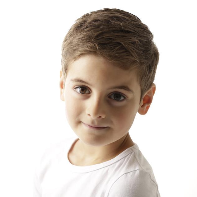 image of boy