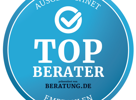 Management Alliance als TOP BERATER ausgezeichnet