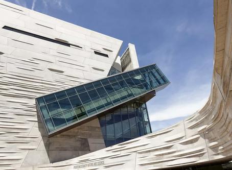 Texas Architecture