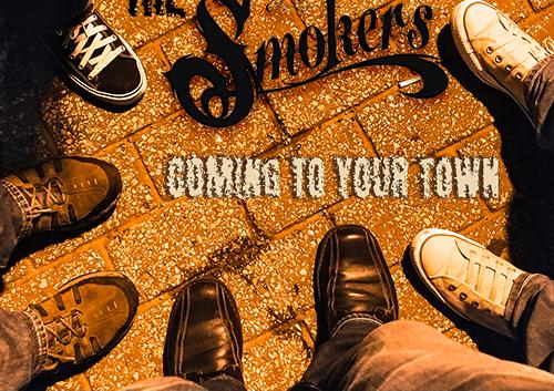 Smokers Blues Band