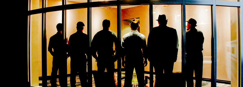 Band Image - Smokers Blues Band