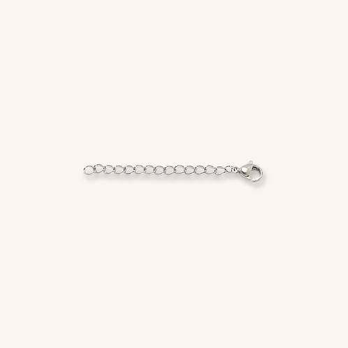 Add-On Extender in Silver