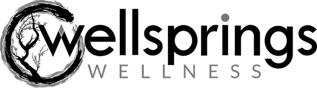 Wellsprings Wellness Logo Black & Grey.png