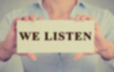 Wellsprings Wellness Listens