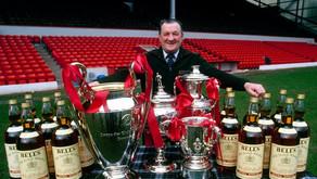 Sir Alex Ferguson'a Kazanmayı Öğreten Adam: Bob Paisley