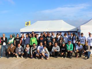 Bodysurf Portugal um ano cheio de eventos