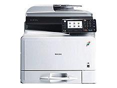 Ricoh MP C305 SPF