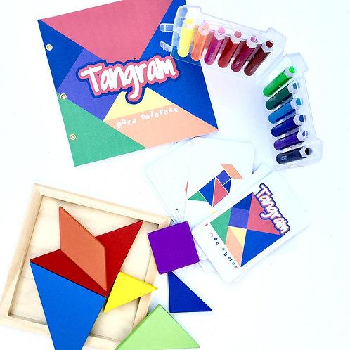 Tangram BOX