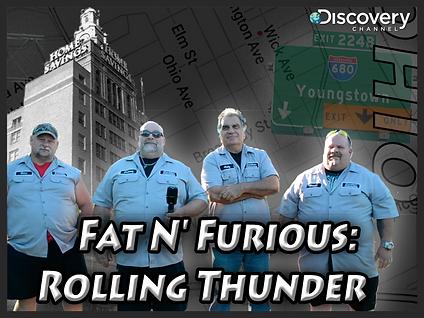 Fat N Furious