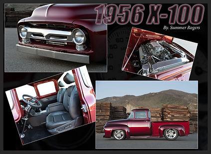 1956 x - 100