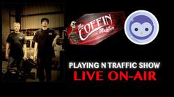 Playing N Traffic shows