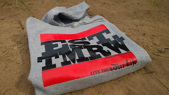 EST.TMRW hoodie