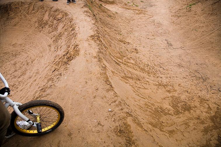 BMX Dirt Sweden