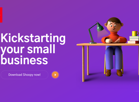 How To Kickstart Your Small Business In The Right Way