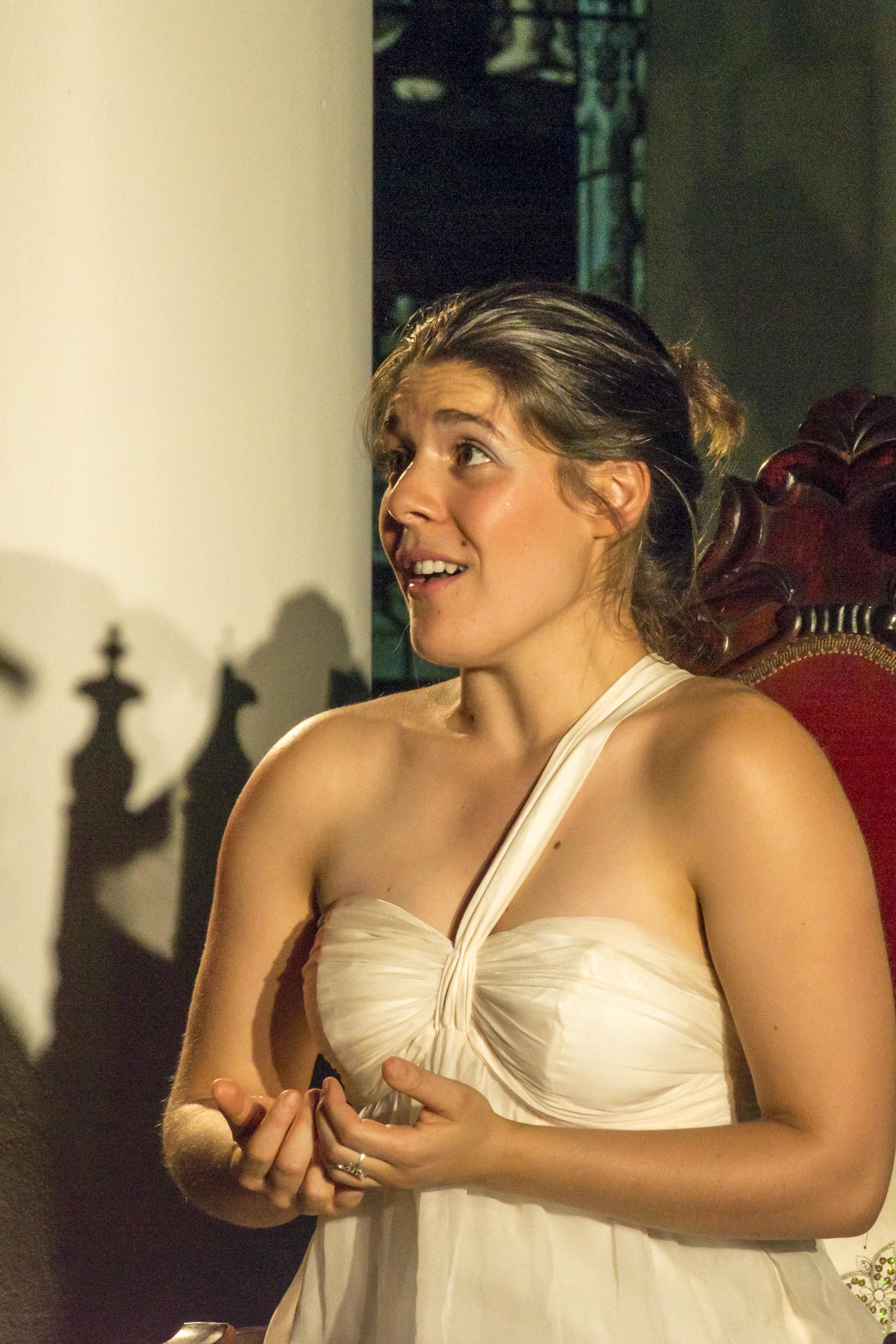 Jenna Roubos