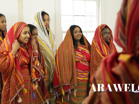 Why you should be keen to know more about 'Arawelo' the play