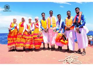 Halkar Academy. Reviving Somali Folk Dance, Music and Poetry