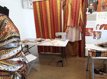Art Fashion and Somali Hido Iyo Dhaqan: An Interview with Hafsa Studio