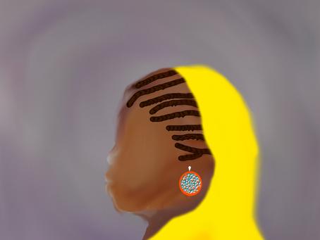 ARAWELO: A warrior Queen, short story