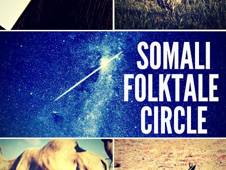 Somali Folktale Circle